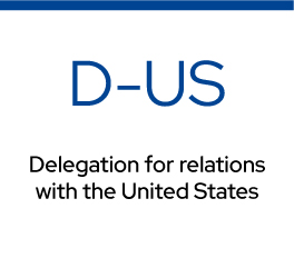 Delegation for relations with the United States