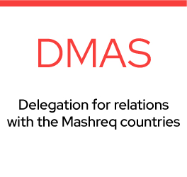 Delegation for relations with the Mashreq countries